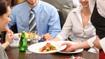 Dieci regole di galateo per un pranzo di lavoro