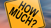 """""""Quanto ti sara' mai costato?"""": una domanda da evitare"""